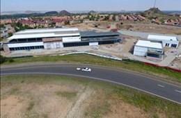 Sovereign Bloemfontein