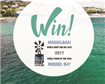 Win with Mossel Bay Guest House Guild