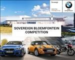Win with Sovereign Bloemfontein