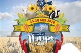 GrainSA #Nampo2018