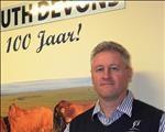 Agri SA se president gesels oor sy passie vir beesboerdery | News Article