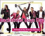 Backstreet Boys Day