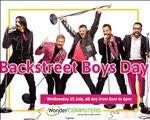 Backstreet Boys Day