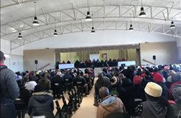 #LandExpropriation hearing held in Botshabelo