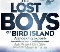 'The Lost Boys of Bird Island' co-author found dead