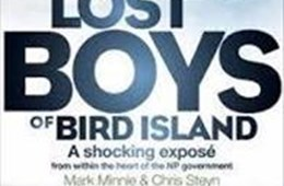 'The Lost Boys of Bird Island' co-author found dead