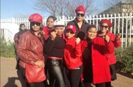 #TotalShutdown: Bloemfontein