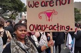 #TotalShutdown: Seven best signs