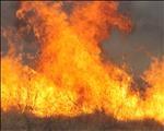 Groot skade in die Tweeling-gebied ná brande | News Article
