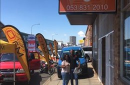 #OFMStreetSquad @ CLR Electrical KBY
