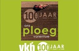 VKB: 100 jaar van geloof, integriteit, respek en lojaliteit