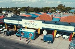 Barrage Auto Bloemfontein Grand Opening