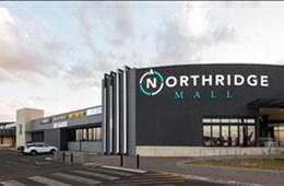 Northridge Mall Launch 2019