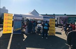 Compensation Fund Free State Roadshow