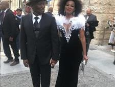 #SONA2019: Guests arrive