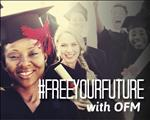 #FreeYourFuture