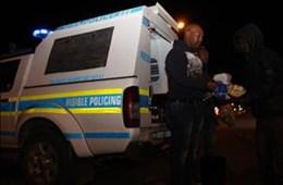 #MandelaDay: Men of Change Movement helps homeless