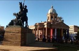 Premier Sisi Ntombela delivers #FSSOPA