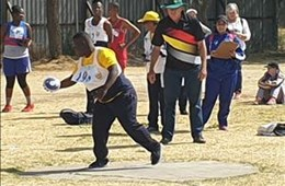Bfn hosts SASA II National School Sports Tournament