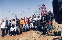 National Arbor Day - Greening Initiatives SA