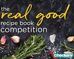 The Real Good Recipe Book