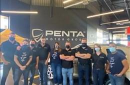 Penta Motor Group Black Friday 2020