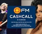 OFM Cash Call