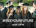 #FreeYourFuture