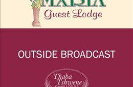 OFM@Villa Maria Guest House 20th March 2021