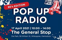 The General Store Pop-up: 17 April 2021