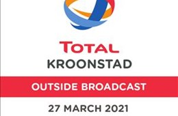 Total Kroonstad Outside Broadcast 27 March 2021
