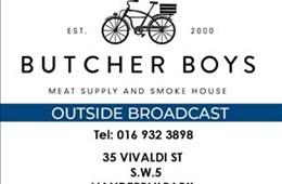 Butcher Boys OB 13/03/2021
