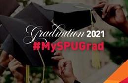Sol Plaatje University Graduation 2021