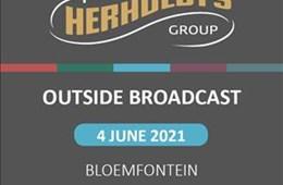 Herholdt's Group OB 04/06/2021