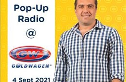 Goldwagen Bloemfontein Pop-up 4 September 2021