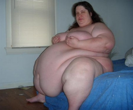 fattest black nigerian woman naked